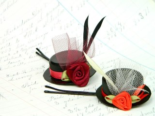 Tiny Hat Accessories