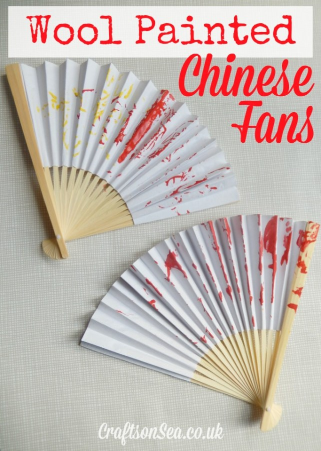 The Best 60 Chinese New Year Crafts And Activities For