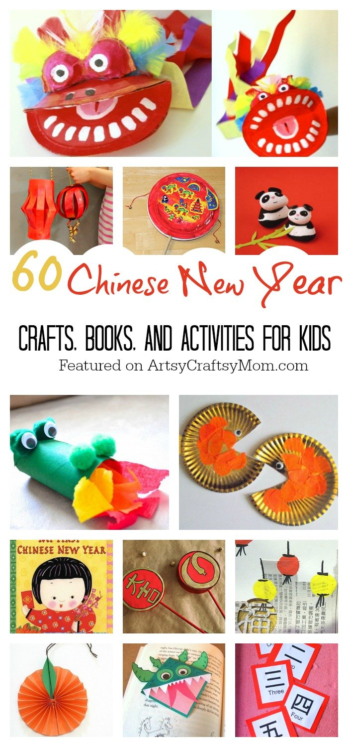 The Best 60 Chinese New Year Crafts and activities for ...