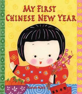 Books to Celebrate Chinese New Year