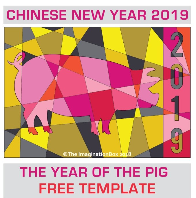 The Best 60 Chinese New Year Crafts And Activities For Kids Artsy