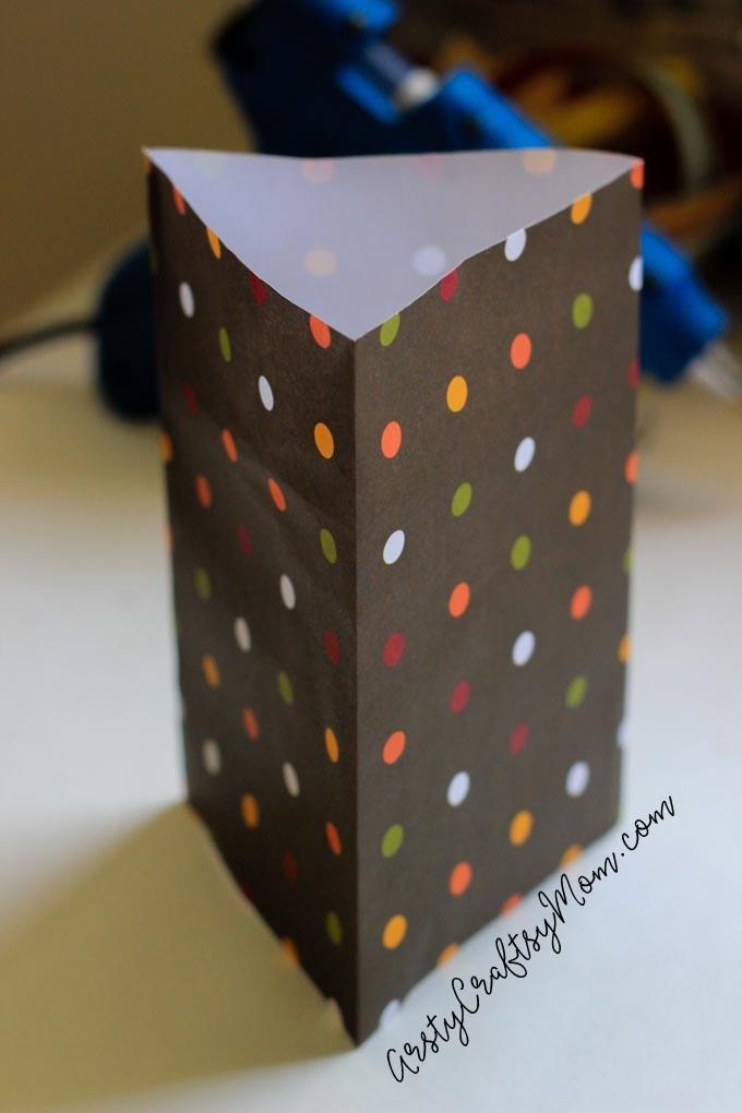 DIY Mini Campsite Craft with Sticks & Paper-6
