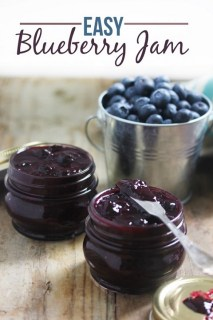 Happy National Blueberry Month! Celebrate all month with these 23 classic Blueberry recipes that'll have you licking your fingers!