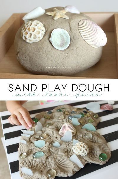 This summer, banish boredom with some of the best DIY Play Dough Recipes. From lemonade to beaches to ice cream, get the best of summer right here!