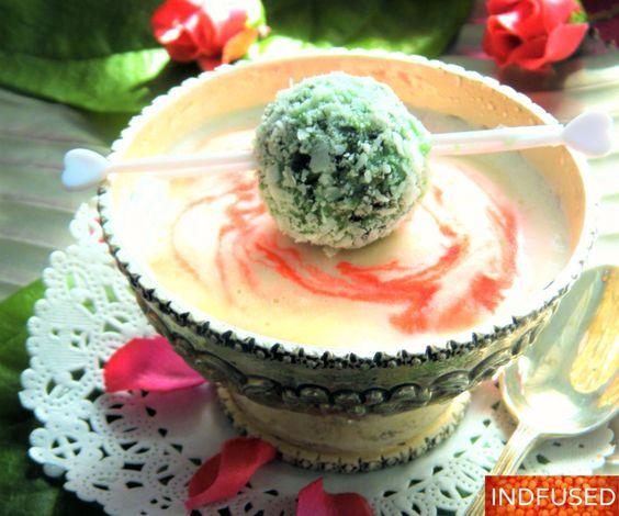 Fusion Desserts