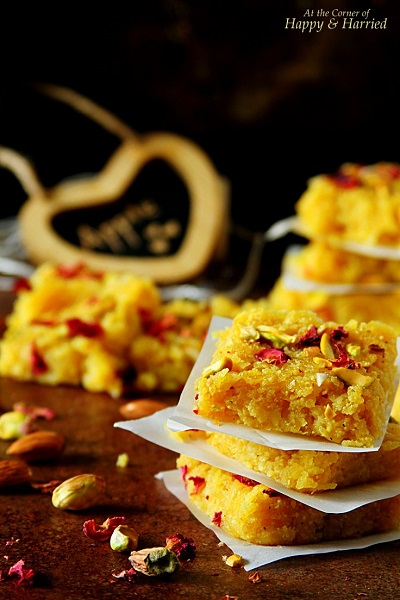31 Delectable Indian Fusion Desserts For The Festive Season