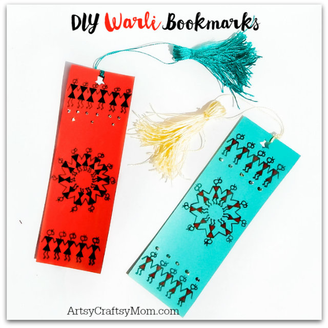 You won't lose your place in your favorite book with a fun bookmark! Make one or more of these 14 Awesome Bookmark Crafts for eager Bookworms like yourself!
