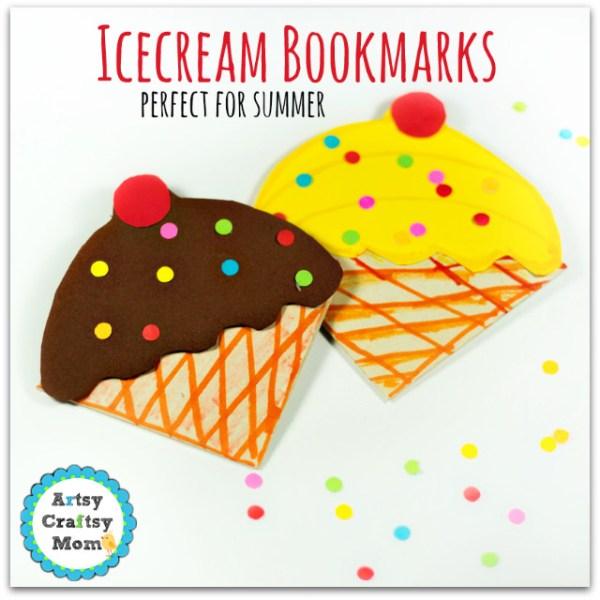 Bookmark crafts