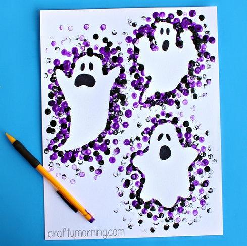 pencil-eraser-stamp-ghosts-craft-for-kids-001