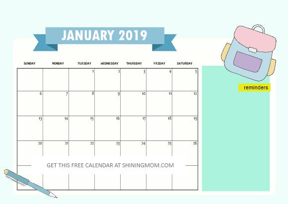 photo regarding Disney Printable Calendar named 10 No cost Printable Calendar Web pages for Little ones