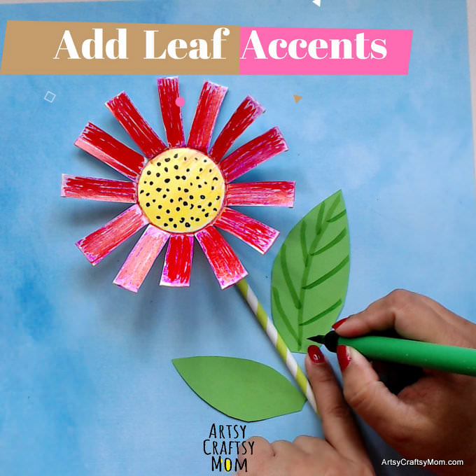 How To Make A Paper Cup Flower Craft Video Tutorial