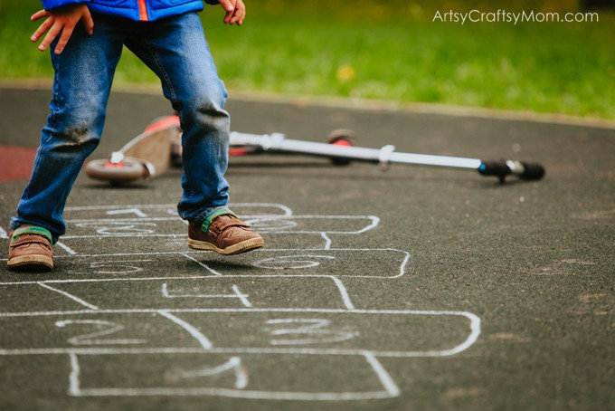 10 Super Fun Outdoor Games that Kids will Love To Play