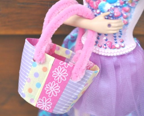 Barbie Crafts for Kids