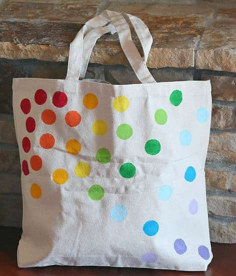 20 International Dot Day Art Projects for Kids, Inspired by Peter H. Reynolds storybook - The Dot. From artwork to gifts, Get Inspired, Making a Mark!