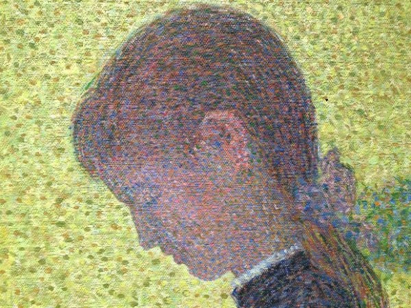 Georges Seurat Art Projects for Kids