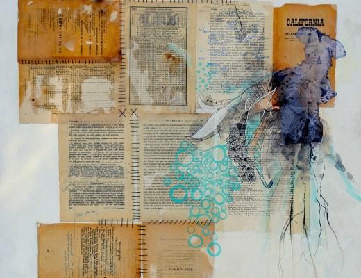 Un Voyage Comique by Lisa Occhipinti
