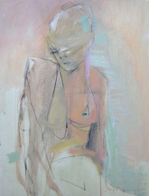 AKT by Kate Long Stevenson