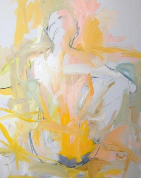 Pastoral by Kate Long Stevenson
