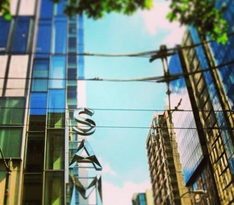 Seattle Art Museum exterior