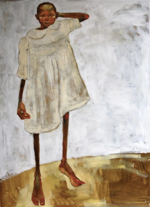 Untitled by Olivia Pendergast