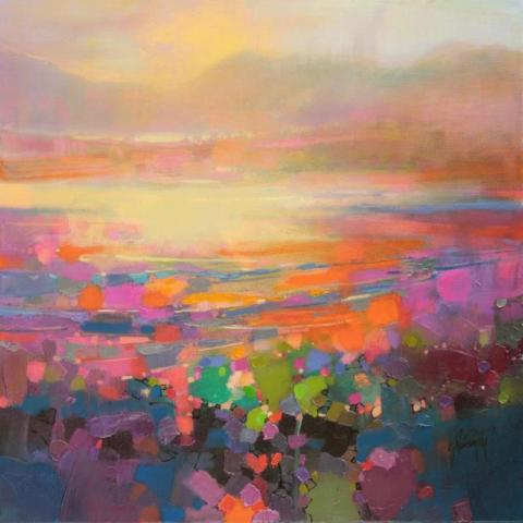 Diminuendo Shore by Scott Naismith