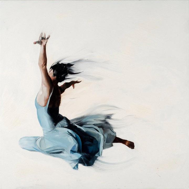 Image result for simon birch artist falling