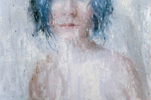White ( study ) by Alyssa Monks