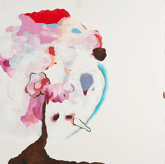 Emily Crabtree | artsy forager #art #artists #painting #abstractart ...