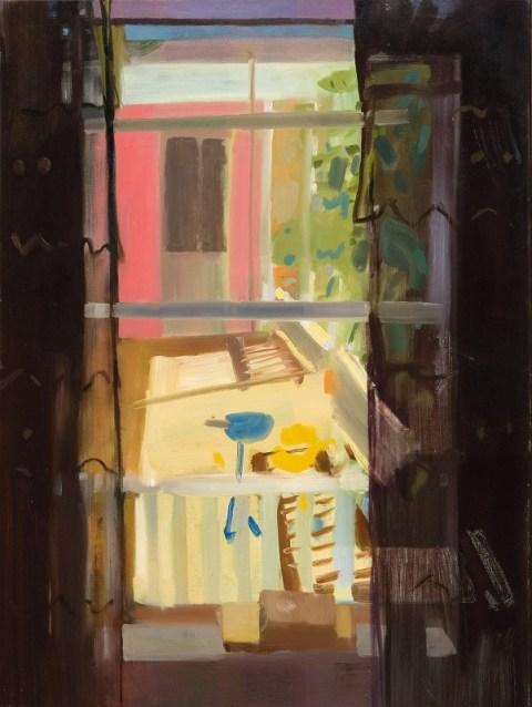 Tollef Runquist | artsy forager #art #artists #paintings #stilllife