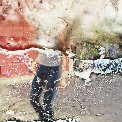 Seung Hwan Oh | artsy forager #art #artists #photography