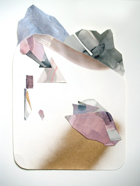 M Michael Smith | artsy forager #art #artists #collage #contemporaryart