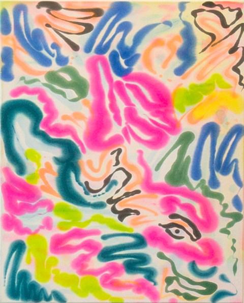 Saira McLaren | artsy forager #art #artists #paintings #abstractart #fineart