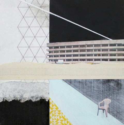 Mairi Timoney | artsy forager #art #artists #collage