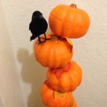 Diy Pumpkin Topiary Artsyjess
