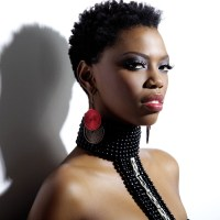 Interview with South African Singer Lira