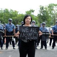The Responsibility of Black People Regarding Police Brutality