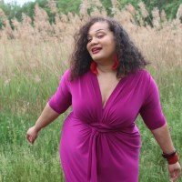 "June 30th--Busboys and Poets feat. Raquel ""Ra"" Brown, hosted by Khadijah Moon"