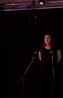 Concert - Laëtitia