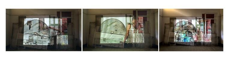 Ganador de la Bienal de La Habana: Multiplicación del paisaje interior