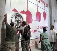 G.U.L.F. Occupies Israeli Pavilion in Venice, Calls for Cultural Boycott