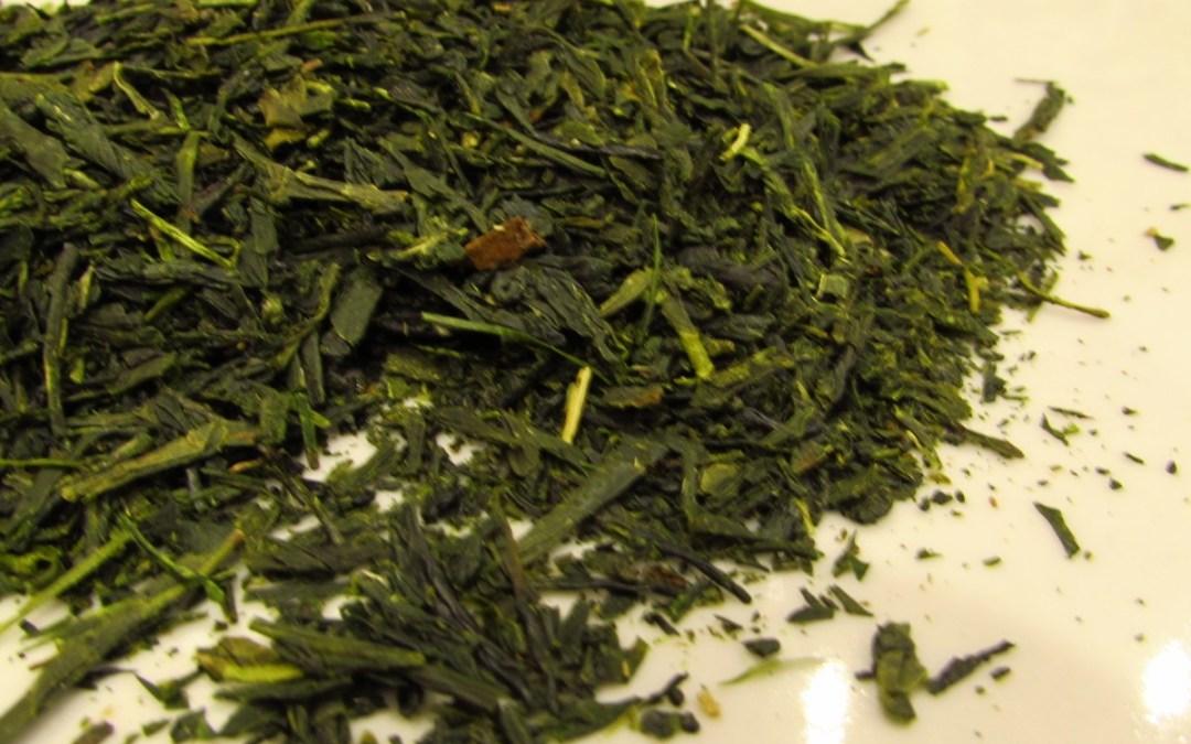 Las magníficas propiedades del té verde