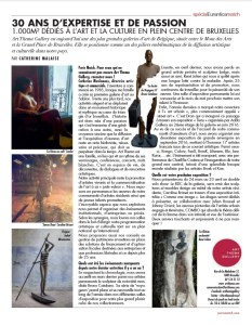 Paris Match 2017 - Art Thema