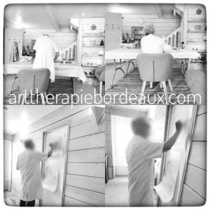 Séances adultes d'Art-Thérapie Evolutive® à Carignan-de-Bordeaux
