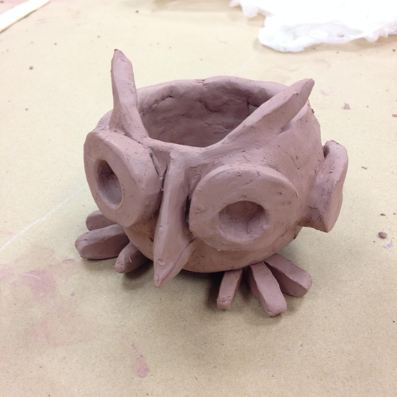 No I M Not Crazy Teaching Ceramics In Every Class For 8