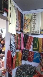 Art Hut stall at West Bengal State Handicraft Expo, 2016