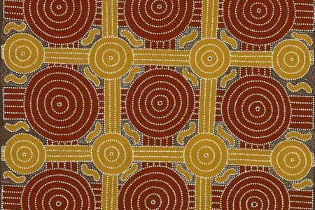 Aboriginal dot painting easy 4k pictures 4k pictures full hq the fascinating story of aboriginal art traditional aboriginal art ppt aboriginal art powerpoint presentation free to view id ppt aboriginal art powerpoint toneelgroepblik Image collections