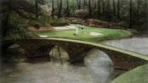 Augusta At The 12th