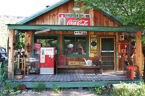 """General Store"""