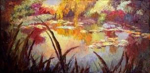 """""""Monet's Passion"""""""