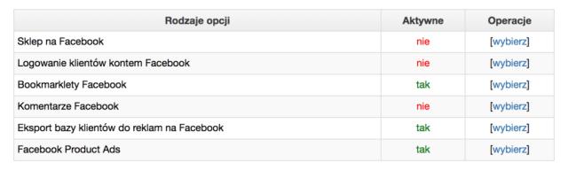 iai shop facebook  Katalog Produktów na Facebooku – jak go zrobić [GOTOWE WZORY!] iaishop facebook 1024x336